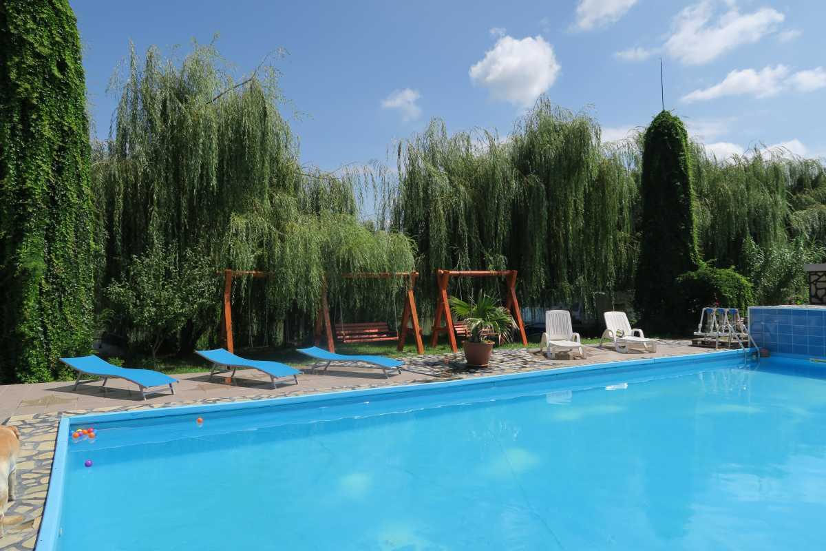 All-inclusive accommodation services in the Danube Delta