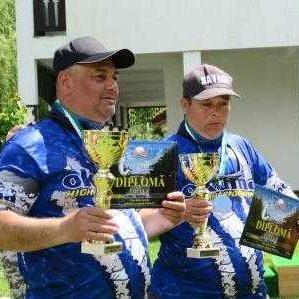 Participanti Cupa Delta Paradis